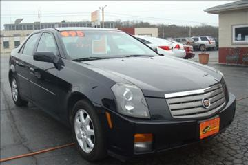 2005 Cadillac CTS for sale in Hamilton, OH
