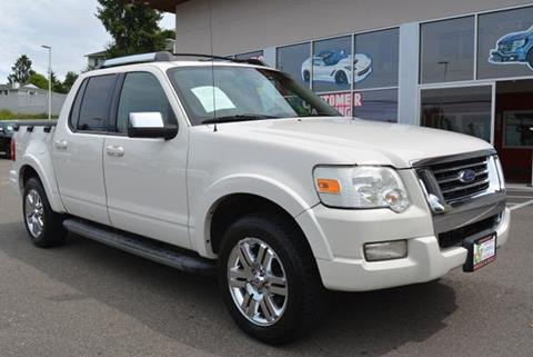 2009 Ford Explorer Sport Trac for sale in Lynnwood, WA