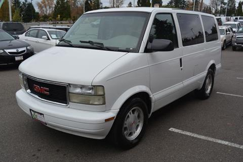 2004 GMC Safari
