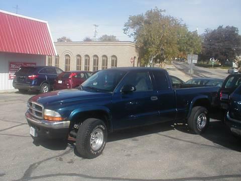 2002 Dodge Dakota for sale in Shullsburg, WI