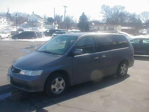 1999 Honda Odyssey for sale in Shullsburg, WI
