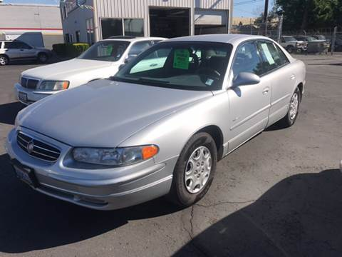 2000 Buick Regal for sale in Yakima, WA