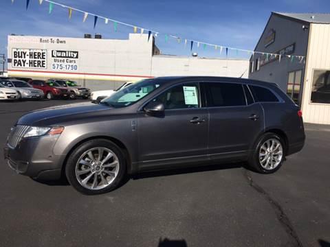 2010 Lincoln MKT for sale in Yakima, WA