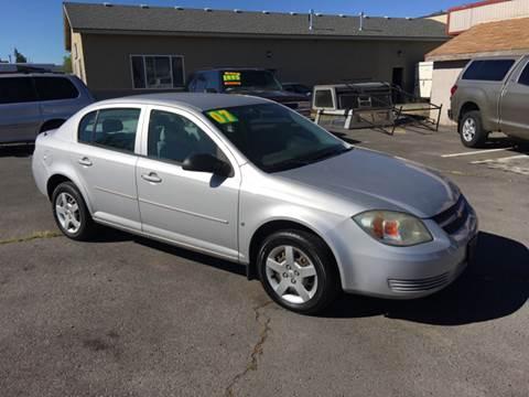 2007 Chevrolet Cobalt for sale in Redmond, OR