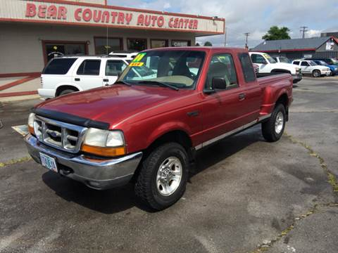 2000 ford ranger for sale oregon. Cars Review. Best American Auto & Cars Review