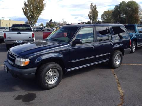 1999 Ford Explorer for sale in Redmond, OR