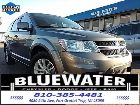 2013 Dodge Journey for sale in Fort Gratiot, MI