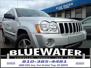 2007 Jeep Grand Cherokee for sale in Fort Gratiot, MI