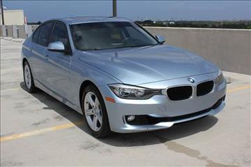 2012 BMW 3 Series for sale in Davie, FL