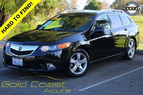 2013 Acura TSX Sport Wagon for sale in Ventura, CA