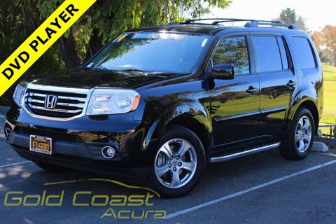 2014 Honda Pilot for sale in Ventura, CA