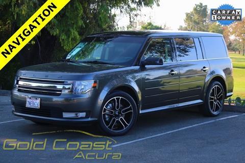 2015 Ford Flex for sale in Ventura CA
