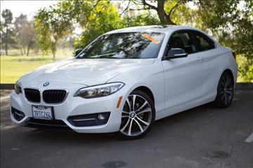 2014 BMW 2 Series for sale in Ventura, CA