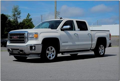 2015 GMC Sierra 1500 for sale in Roanoke Rapids, NC