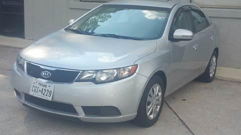 2013 Kia Forte for sale in Doraville, GA