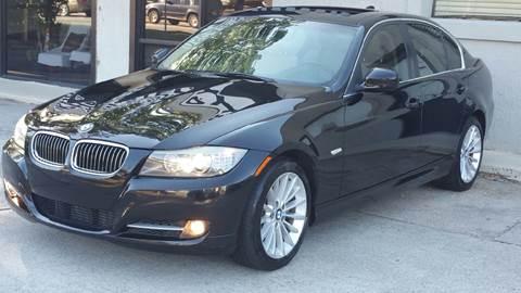 2010 BMW 3 Series for sale in Doraville, GA