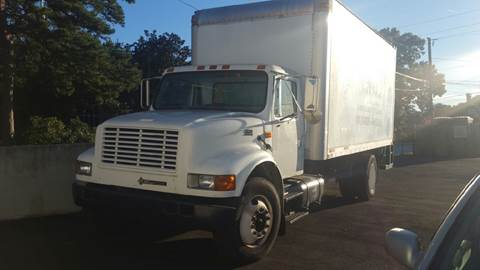 2000 International 4700 DT466E for sale in Doraville, GA