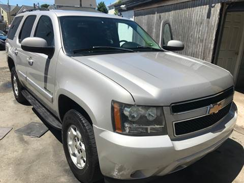 2007 Chevrolet Tahoe for sale in Fall River, MA