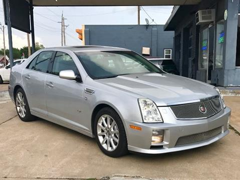 2009 cadillac sts v for sale in tulsa ok. Cars Review. Best American Auto & Cars Review