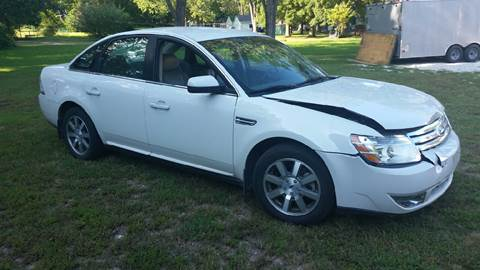 2009 Ford Taurus for sale in Union MO