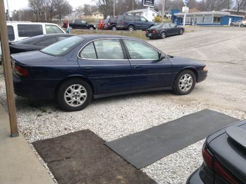2001 Oldsmobile Intrigue for sale in Union, MO