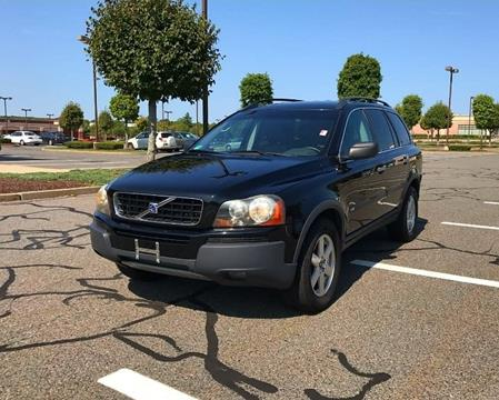2003 Volvo XC90 for sale in Stoughton, MA