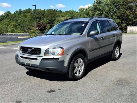 2005 Volvo XC90 for sale in Stoughton, MA
