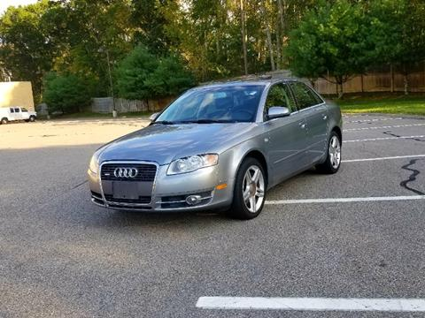 2007 Audi A4 for sale in Stoughton, MA