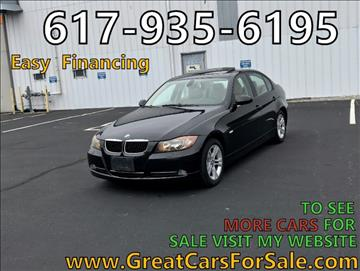 2008 BMW 3 Series for sale in Stoughton, MA