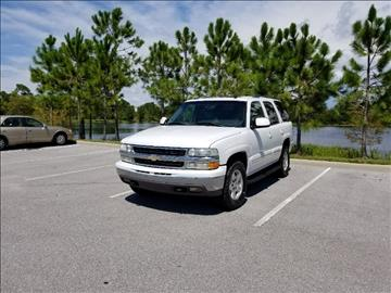 2005 Chevrolet Tahoe for sale in Largo, FL