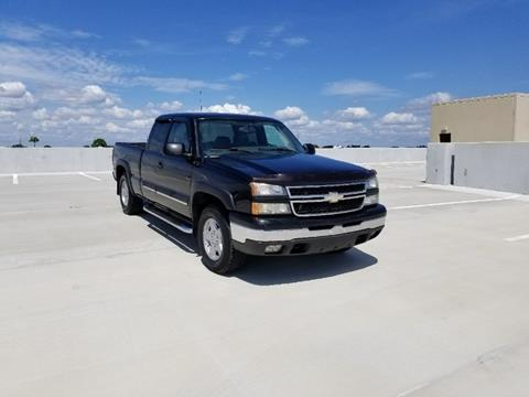 2006 Chevrolet Silverado 1500 for sale in Largo, FL