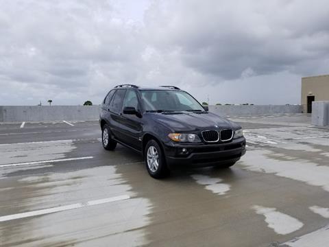 2006 BMW X5 for sale in Largo, FL