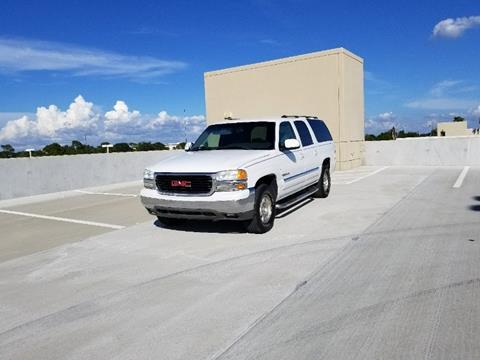 2004 GMC Yukon XL for sale in Largo, FL