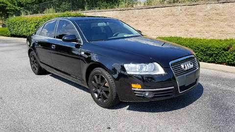 2005 Audi A6 for sale in Lawnside, NJ