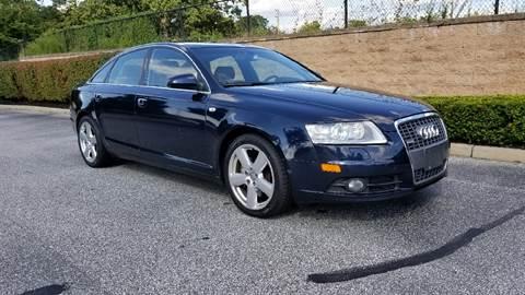 2007 Audi A6 for sale in Lawnside, NJ