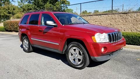 2006 Jeep Grand Cherokee for sale in Lawnside, NJ
