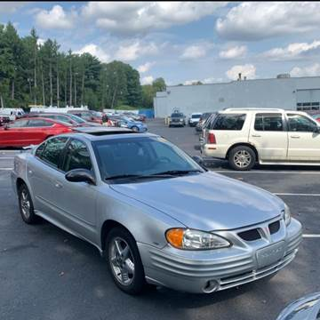 2003 Pontiac Grand Am for sale in Lawnside, NJ
