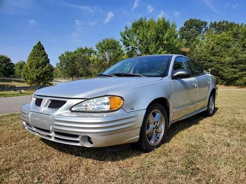 2003 Pontiac Grand Am for sale in Lawnside, NJ