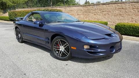 1998 Pontiac Firebird for sale in Lawnside, NJ