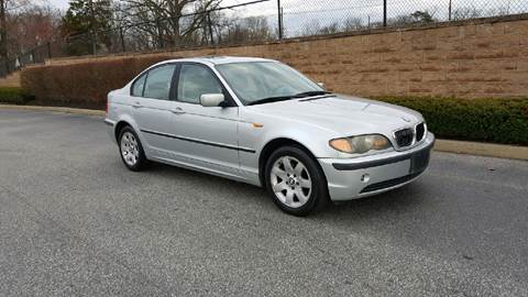 2002 BMW 3 Series for sale in Lawnside, NJ
