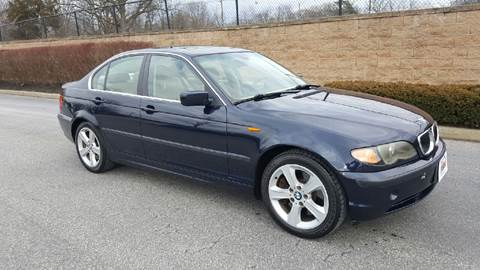 2005 BMW 3 Series for sale in Lawnside, NJ