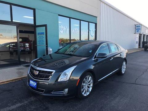 2016 Cadillac XTS for sale in Monroe, WI