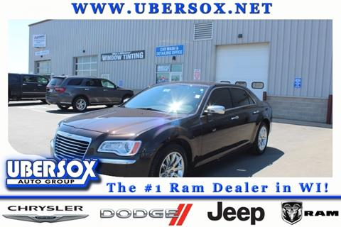 2012 Chrysler 300 for sale in Monroe, WI