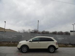2008 Ford Edge for sale at Reo Motors in Milwaukee WI