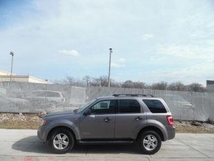 2008 Ford Escape for sale at Reo Motors in Milwaukee WI