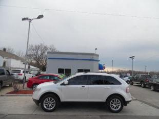 2009 Ford Edge for sale at Reo Motors in Milwaukee WI