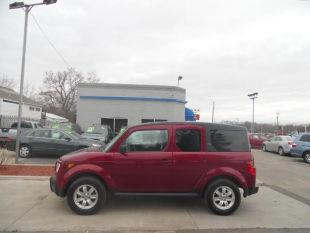 2006 Honda Element for sale at Reo Motors in Milwaukee WI