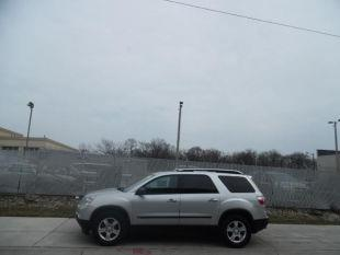 2009 GMC Acadia for sale at Reo Motors in Milwaukee WI