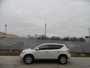 2006 Nissan Murano for sale at Reo Motors in Milwaukee WI