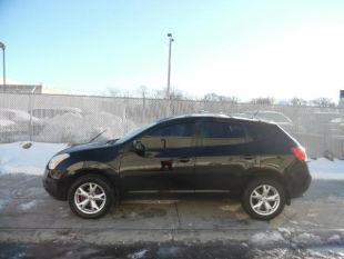 2008 Nissan Rogue for sale in Milwaukee WI